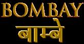 Restaurant Bombay